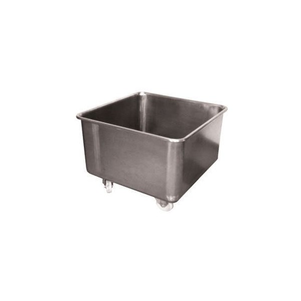 Cuves roulantes alimentaires inox for Inox alimentaire