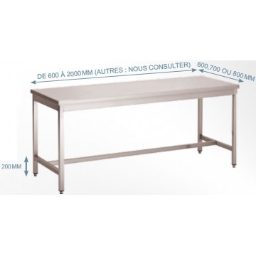 http://www.innerprod.com/124-thickbox/table-inox-soudee-bords-droits-pieds-carres.jpg