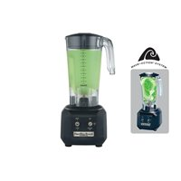 Rio Bar Blender - Avec Recipient Sans Bpa 1,25 L