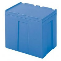 Conteneur isotherme 70 litres pour surgelés