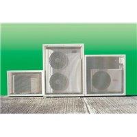 Cage de protection (700x1000x450mm)