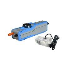 Pompe Microblue Dual Voltage Avec Reservoir & Alarme - 105X37X40 Mm