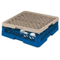 Couvercle pour casiers de lavage 49 cases