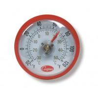 Thermomètre rond diamètre 51 mm