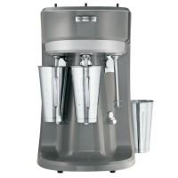 Mixeur à pivot triple pour milk-shakes