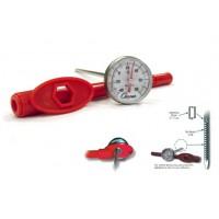 Thermomètre à coeur -40°C/+80°C analogique