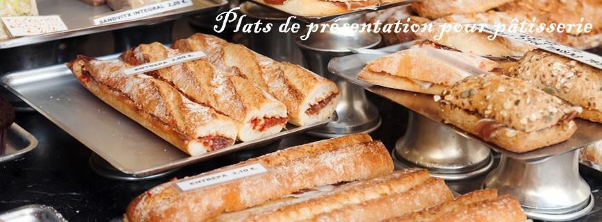 Plats pâtisserie