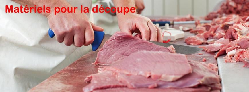 Découpe