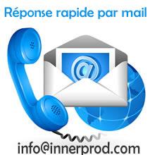 Contactez Innerprod.com