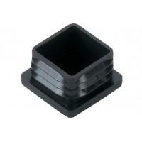 Bouchon obturateur pour tubes carré en polyamide
