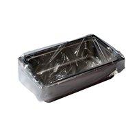 Daymark Oven Pan Liner Pour Gn1/1 100 Pieces - Max 204°C