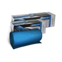 Daymark Piping Pal Plus 45.5 Cm Bleu 1 Rouleau Dispenser Box