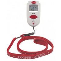 Thermomètre infrarouge de poche