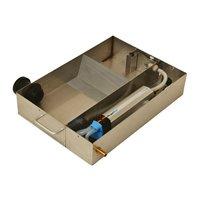Systeme Arctikblue: Pompe Megablue Dans Un Bac De Condensats - 430X305X87Mm