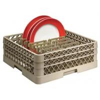 Casier lave-vaisselle pour assiettes pour plats 455 mm