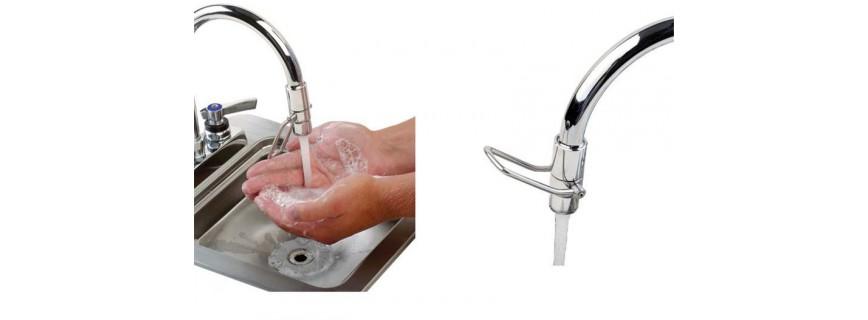 Kit fontaine d'eau