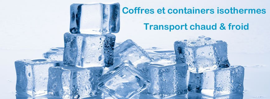 Transport isotherme
