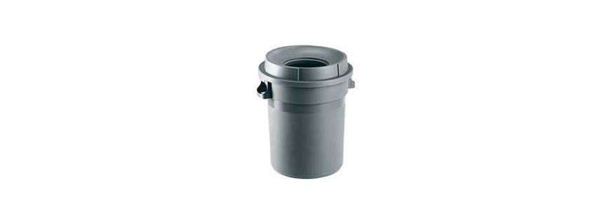 Tonneaux à déchets