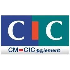 offre de paiement sécurisé par le CIC