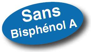 Plat de présentation sans bisphénol A